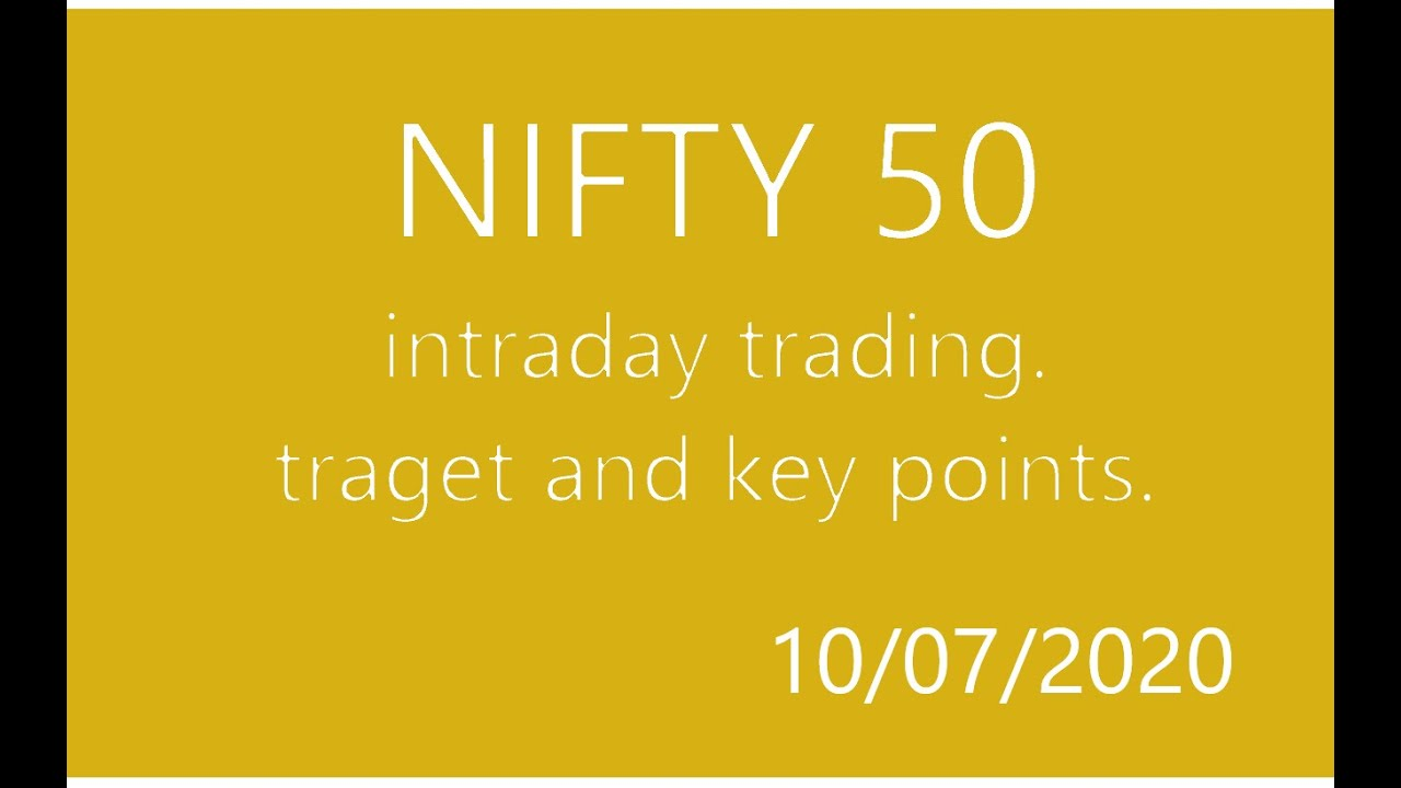 nifty levels for tomorrow .NIFTY INTRADAY LEVEL.NIFTY ...