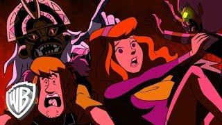 Scooby-Doo! em Português | Miúdos Assustados! | WB Kids