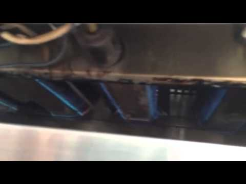 Landmann Gasgrill Brenner Reinigen : Gasgrillersatzteile flammenverteiler edelstahl