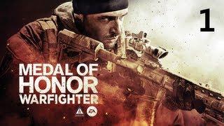 Прохождение Medal of Honor: Warfighter - Часть 1 — Нечаянные последствия