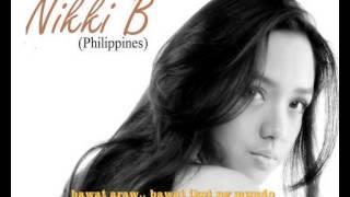 SA IYO - Nikki Bacolod & Min Yasmin (Philippines & Malaysian Singer). Teaser.
