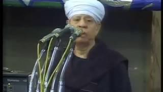 سوف يرقص قلبك وجسمك من جمال انشاد الشيخ ياسين التهامي