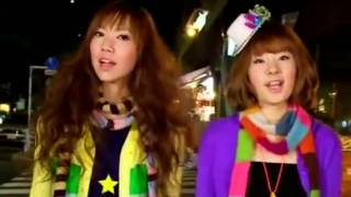Music video by HALCALI performing Long Kiss Good Bye. © 2008 Epic R...