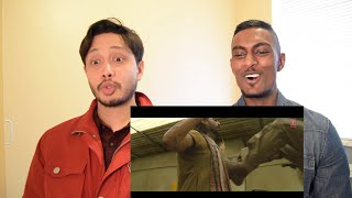 Dabang 2 | Trailer Reaction and Review | Stageflix