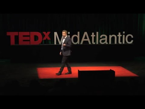 Is the US Giving Up Control of the Internet? | Chris Mondini | TEDxMidAtlantic