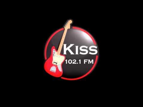 'Mistura no rock Brasil 90' na Kiss FM
