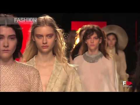 DUYOS Fall 2016 2017 Madrid - Fashion Channel