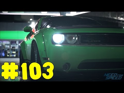 Need For Speed 2016 - Walkthrough - Part 103 - Half Past Ignite (PC HD) [1080p60FPS]
