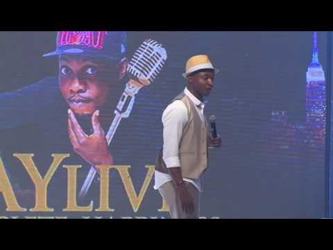 FunnyBone Cracking Lagos Up