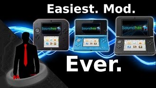 The Biggest Breakthrough In 3DS And 2DS Modding, Period!