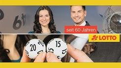 Lotto Baden-Württemberg feiert 60 Jahre LOTTO 6aus49
