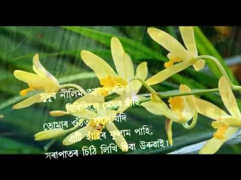 Kheyali Mor Monor Akash । Artist: Ranjan Kumar Dutta (Oiginal Artist: Jyotish Bhattacharjee)