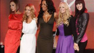 Emma Bunton: Spice Girls movie rumours aren't true