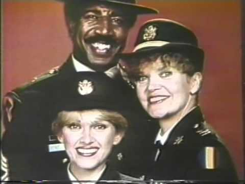 Mary Martin, Eileen Brennan, 1982 Accident Recovery