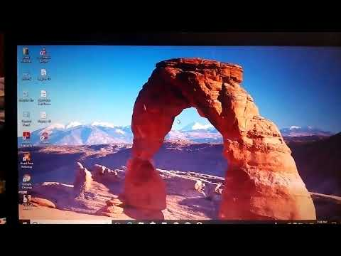 How to change wallpaper PC/laptop from window 10