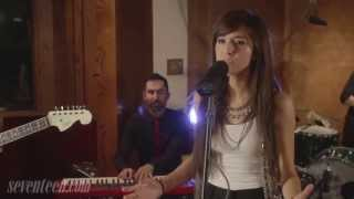 "Gambar cover Christina Grimmie ""Tell My Mama"" Live Performance"