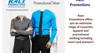 Excellent Promotional Wear in Australia – Race Promotions