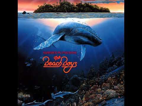 The Beach Boys - Summer In Paradise (Full Album)