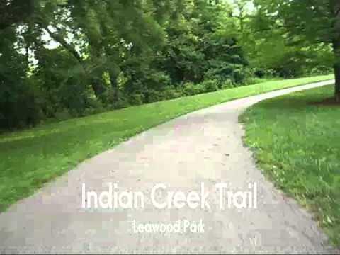 Indian Creek/Tomahawk Creek Trail - Kansas City