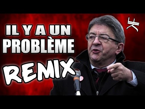 MELENCHON - The Problem Is Those Who Stuff Themselves