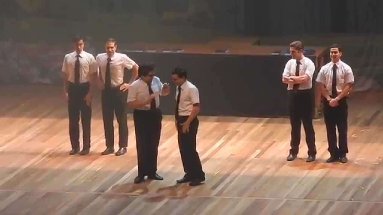 two by two dois a dois orlando the book of mormon youtube