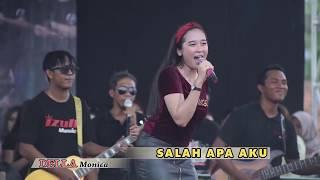 Download Della Monica - Salah Apa Aku Setan Apa Yang Merasukimu HOOOTT