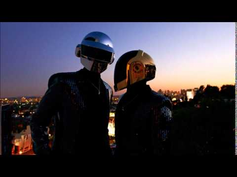 Daft Punk - Instant Crush (Lewis Lastella Edit)