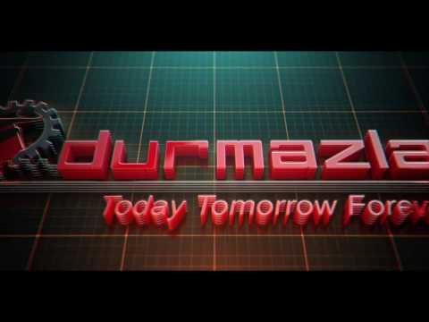 Завод Durmazlar Makina (оборудование для обработки листового металлопроката DURMA)