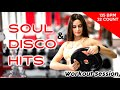 The  Soul and Disco Nonstop Hits (Mixed Compilation for Fitness & Workout - 135 BPM / 32 Count )