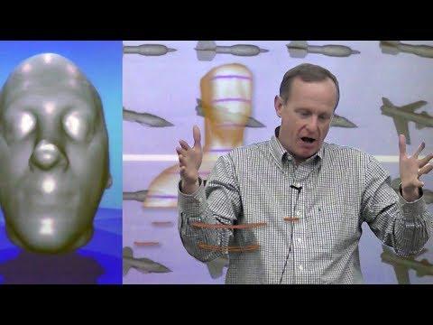 RI Seminar: David Breen : Level Set Models for Computer Graphics