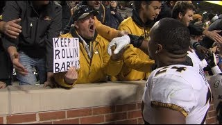 Mizzou superfan makes his mark on Tiger athletes