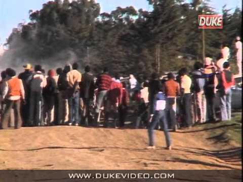 Duke DVD Archive - Safari Rally 1985