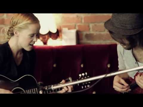 Tina Dico feat. Jonathan Kluth - Count To Ten