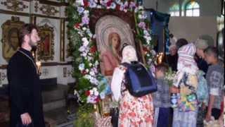 С праздником, Россия! Икона Казанской Божьей Матери(, 2013-10-12T08:45:01.000Z)
