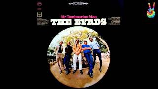 The Byrds - 08 - I Knew I