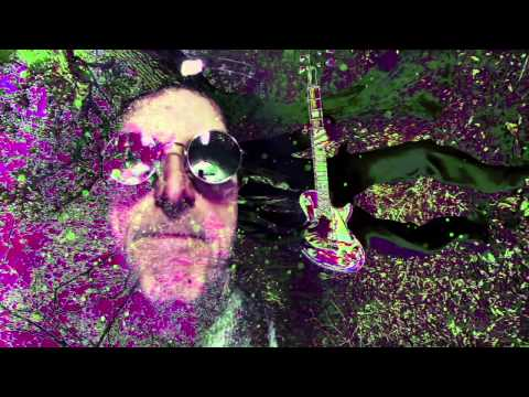 Gwyn Ashton feat Don Airey - For Your Love - Official Fab Tone Records video