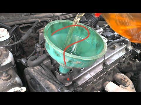 Можно ли мыть двигатель СОЛЯРКОЙ/ДИЗЕЛЕМ/КЕРОСИНОМ? Про МАШИНЫ ТРЕНИЯ.