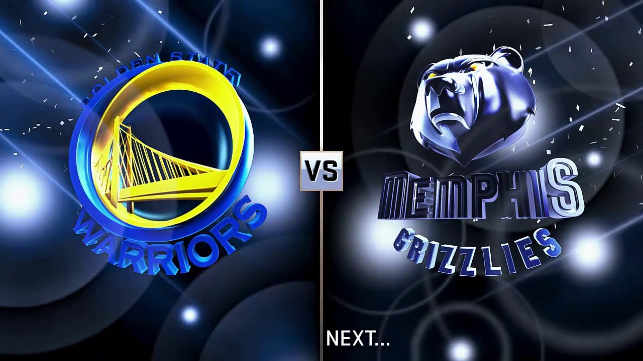 NBA Playoffs Round 2 Prediction: Memphis Vs. Golden State   Dre Baldwin - YouTube