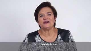 ¿Cómo utilizar el smartphone? | Formación | Fundación Vodafone España