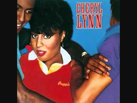 Got to Be Real 12 version  Cheryl Lynn