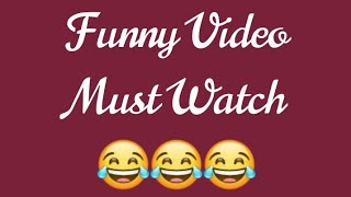 Funny Comedy Clip. Try Not To Laugh.