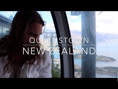 Gondola Session Queenstown