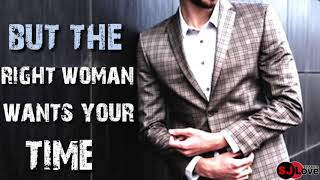 Dear Man You Might Think She Wants Your Car, / Whatsapp Status About Man / 30 Second