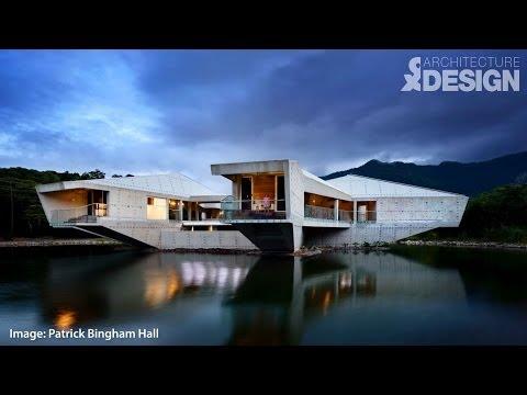 Architecture & Design - The News in Focus (27/6/2014)