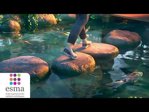 Miyuki - ESMA 2021 (Teaser)