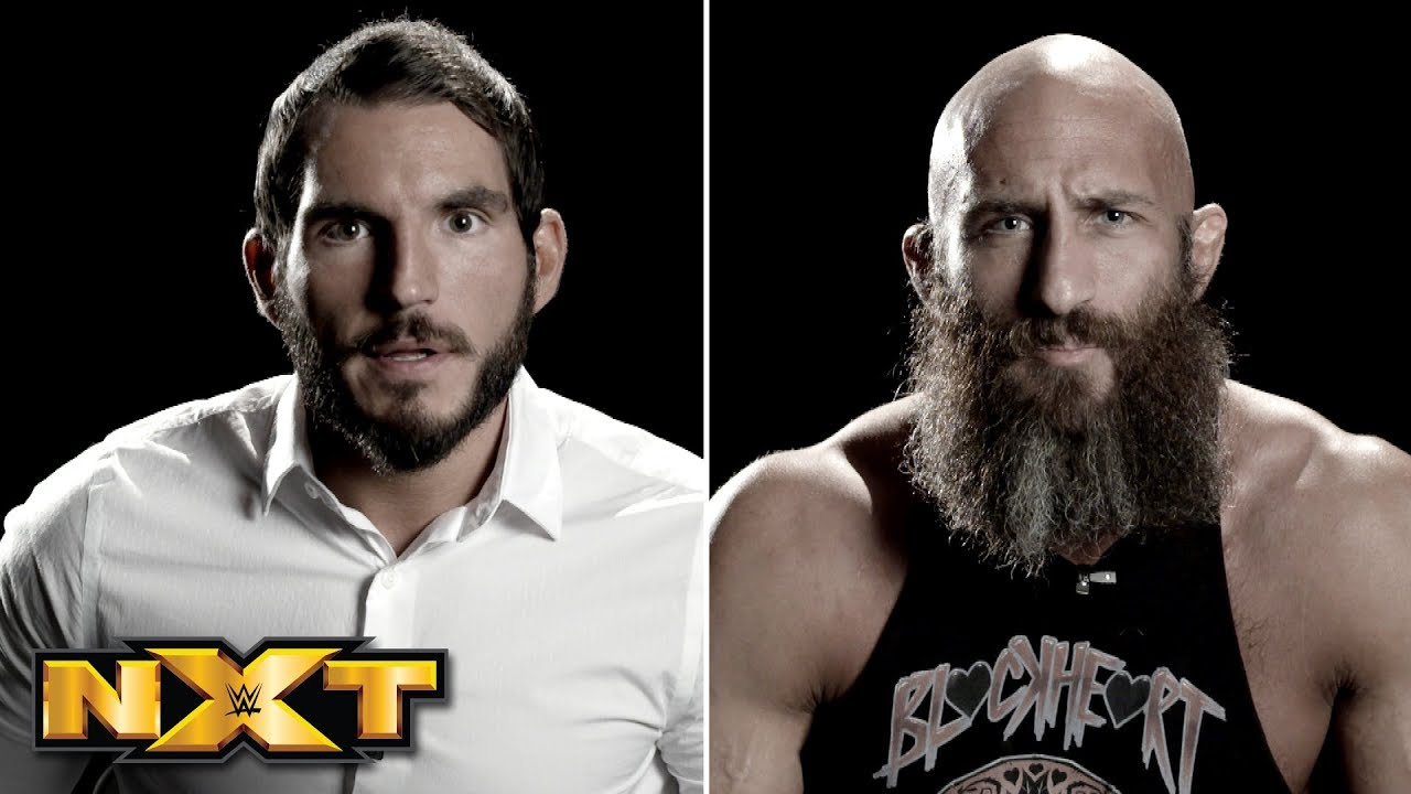 Gargano promises Ciampa will leave TakeOver in an ...