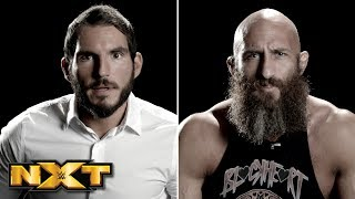 Gargano promises Ciampa will leave TakeOver in an ambulance: WWE NXT, June 13, 2018