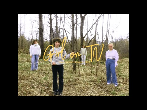 Veps - Girl on TV (Official Video)