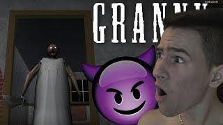 Аз съм GRANNY ????