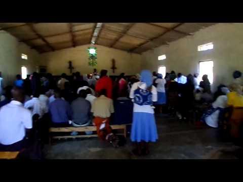 Makorokoto - Misioneros de Gudalupe Mozambique
